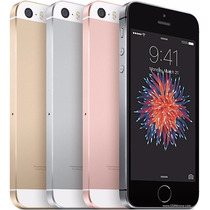 Apple Iphone 5 Se 16 Gb 4g Lte 6s Nuevo Caja Original