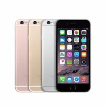 Iphone 6s 16gb A9 3g 4g Ios 9 3d Touch 4k 12mp 2gb Ram