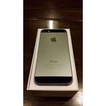 Iphone 5s 16gb Libre De Fábrica, Como Nuevo Excelente!!!