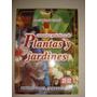 Plantas Y Jardines - Lucia Corti Cortes - 1688
