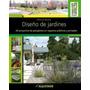 Muiña: Diseño De Jardines. 42 Proyectos De Paisajistas