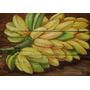 Banana Da Terra ( Plantas )