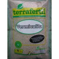 Vermiculita Terrafertil X 10 Lts.