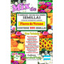 Mix De Semillas - Flores Y Huerta