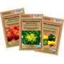 Semillas De Aromáticas, Medicinales Y Condimentarias