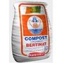 Tierra Mejorada Compost Planta Maceta Bertinat Organico 2dm3