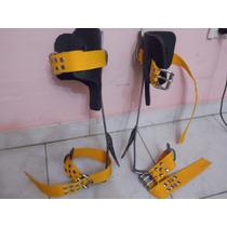 Trepolines - Escaladores Para Arboles Y Palmeras