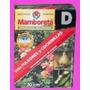 Mamboreta D 30c Insecticida Acaricida - Pulgon Cochinilla