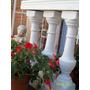 Balaustre Balustrada , Balustres , Cemento,barandas