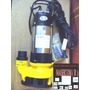 Bomba Sumergible Cloacal 1/2 Hp Monofasica Salida 2 Pulgas
