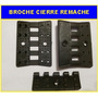 Broche P/media Sombra Cierre Remache Super Reforzado C/uv