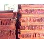 Varillas Quebracho Colorado 0,4x0,5x1,20mts