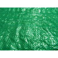 Cubre Cerco De Rafia Verde - 1,85 Mts X 100 Mts - Broches