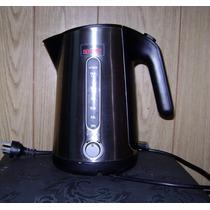 Vendo Pava Electrica Philips Con Selector De Temp Ideal Mate
