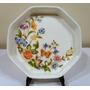 Colección Inglesa - Despojador De Porcelana - Cottage Garden