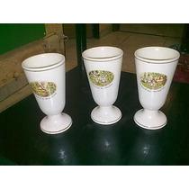 Copas De Porcelana