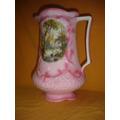 Gran Oferta Antigua Jarra Porcelana Inglesa Meakin (01106)