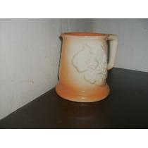 Jarra Chopera De Ceramica
