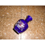Jarron Miniatura De Porcelana Decorada