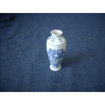 Jarron Miniatura / Violetero. En Porcelana