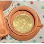 Cazuelitas Cacharritos Souvenirs De Barro Cocido Tira X10