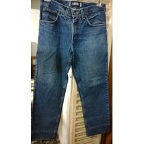 Jeans Far West Talle 40 Hombre-todas Las Medidas Abajo
