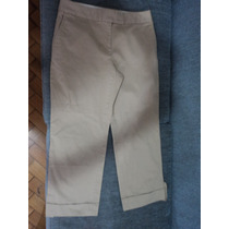 Pantalon Importado Charters Club Talle 6 Usa