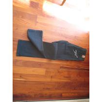 Jeans Elastizado Dama Tiro Alto