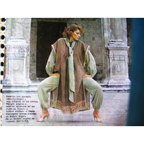 Pantalón Kosiuko Tweed Gris Tipo Bombacha De Campo