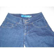 Jeans Muaa Oxford Talle 22 C/ Nuevo 100 % Original