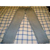 Pantalon Jean Yagmour Talle 30