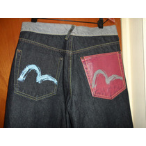 Hip Hop Jeans Reversibles Unico En Argentina