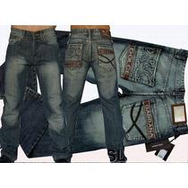 Jean Dolce Gabbana ,armani ,versace,nuevos Con Sus Etiquetas