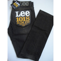 Jean Lee 101s 100% Original Super Rebajados!!