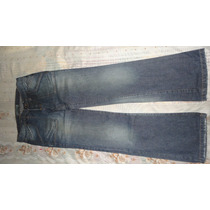 Jeans Ricky Sarkany Unisex - Excelente Estado - $ 180