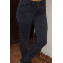 Jean Mujer Ossira Estilo Sarkany/ay Not Dead/cher/chebar
