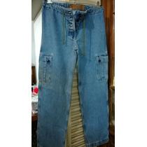 Jeans Gap Mujer Talle 44-contorno Cintura 88cm.-medida Abajo