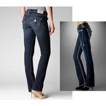 Jeans True Religion Dama Varios Modelos Liquidación!!!!
