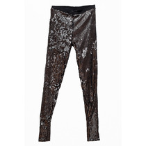 Chupin Lentejuelas Leggins Paris By Flor Monis