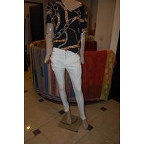 Maria Cher Pantalon Babucha De Jean Modelo Guitton Promo