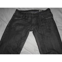 Jeans Hombre Cara Cruz