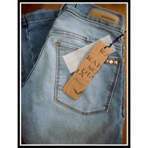 Jeans Mujer Rapsodia Varios Modelos