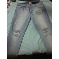 Jeans 47 Street Como Nuevo!!!!!!11