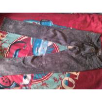 Pantalon Jean Mujer Batik Nevado Nuevo Oferta Remato