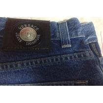Excelente Jeans Versace Original!