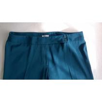 Pantalon De Vestir Marca Portsaid T50