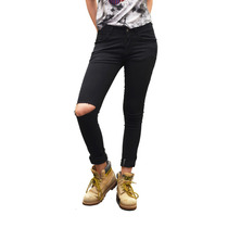 Chelsea Market Jeans Mujer Chupin Elastizado Jean Mujer