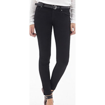 Liquido!!!! Pantalones Jeans Forever 21 Colecc 2016 Import.