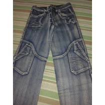 Pantalón Jeans Niño Liquidación