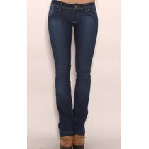 Jeans Rectos Y Chupines